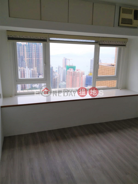 2 Bedroom Flat for Sale in Mid Levels West | Glory Heights 嘉和苑 Sales Listings