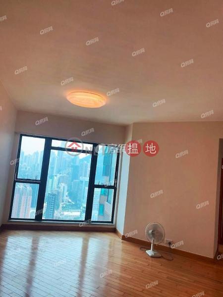 2房少海景全傢電有裝修《寶翠園2期8座租盤》-89薄扶林道 | 西區-香港|出租-HK$ 41,000/ 月