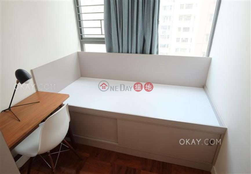Practical 2 bedroom with balcony   Rental, 18 Catchick Street   Western District   Hong Kong   Rental, HK$ 25,500/ month