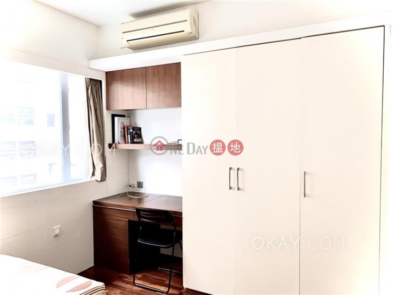2房1廁,實用率高,極高層僑康大廈出租單位|3-5A天樂里 | 灣仔區-香港出租HK$ 26,000/ 月