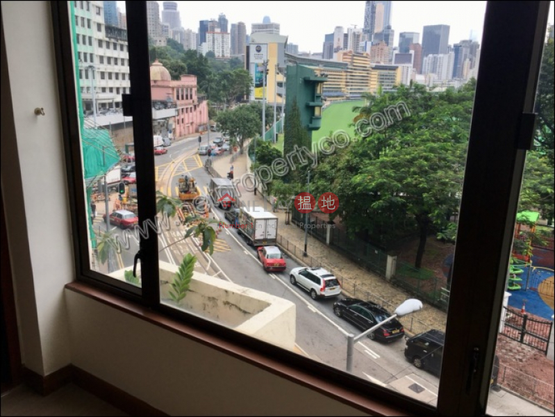 Apartment for Both Sale and Rent in Happy Valley, 5-5A Wong Nai Chung Road | Wan Chai District | Hong Kong, Rental HK$ 40,000/ month