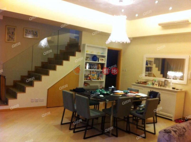 香港搵樓|租樓|二手盤|買樓| 搵地 | 住宅-出租樓盤-特色單位 4房套連車位 環境幽美 生活享受《星堤5座租盤》