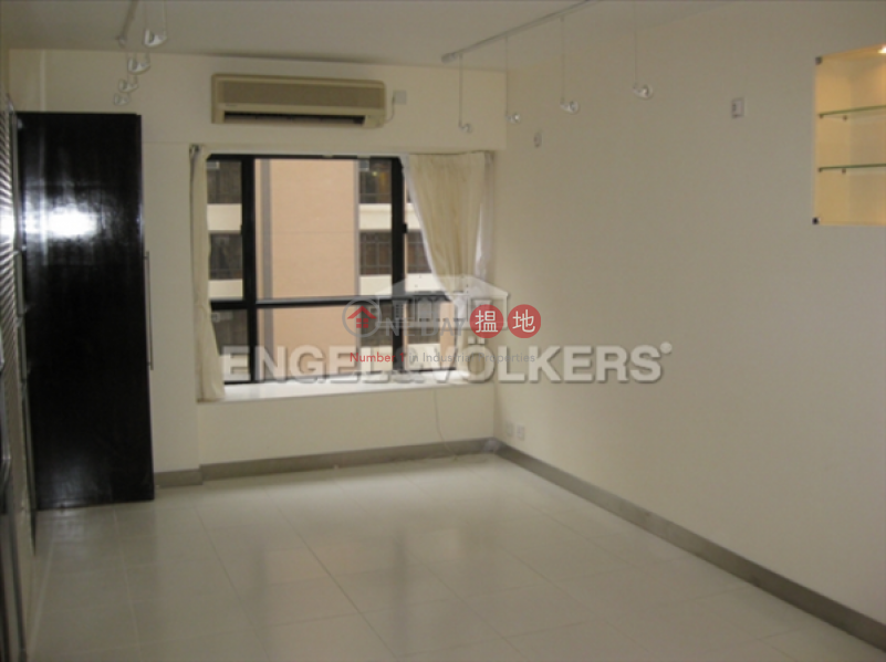 3 Bedroom Family Flat for Sale in Central Mid Levels 10 Robinson Road | Central District | Hong Kong, Sales HK$ 16.2M