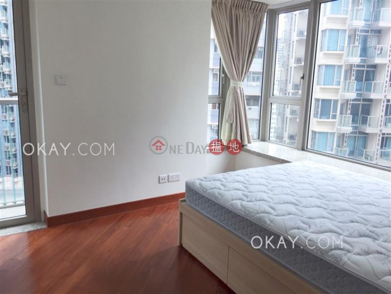 香港搵樓 租樓 二手盤 買樓  搵地   住宅 出租樓盤-2房1廁,露台《囍匯 1座出租單位》