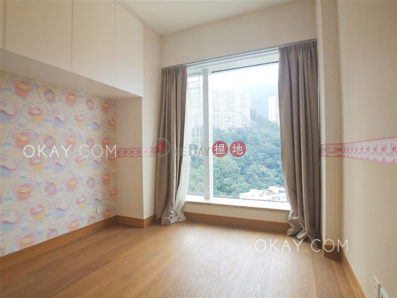 Beautiful 3 bed on high floor with balcony & parking | For Sale | 20 Shan Kwong Road | Wan Chai District, Hong Kong, Sales HK$ 49.5M