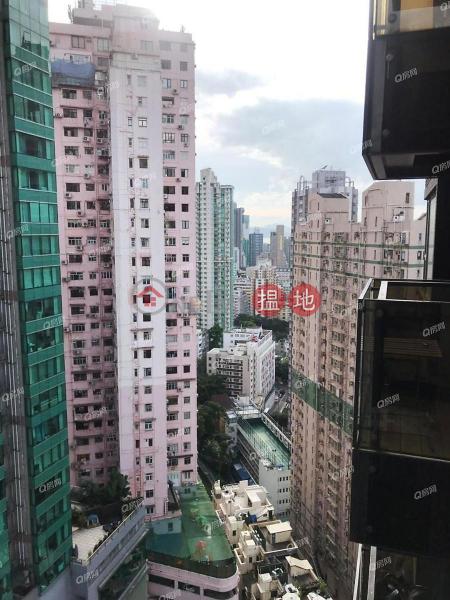 Centre Point | 3 bedroom High Floor Flat for Rent, 72 Staunton Street | Central District Hong Kong | Rental HK$ 55,000/ month