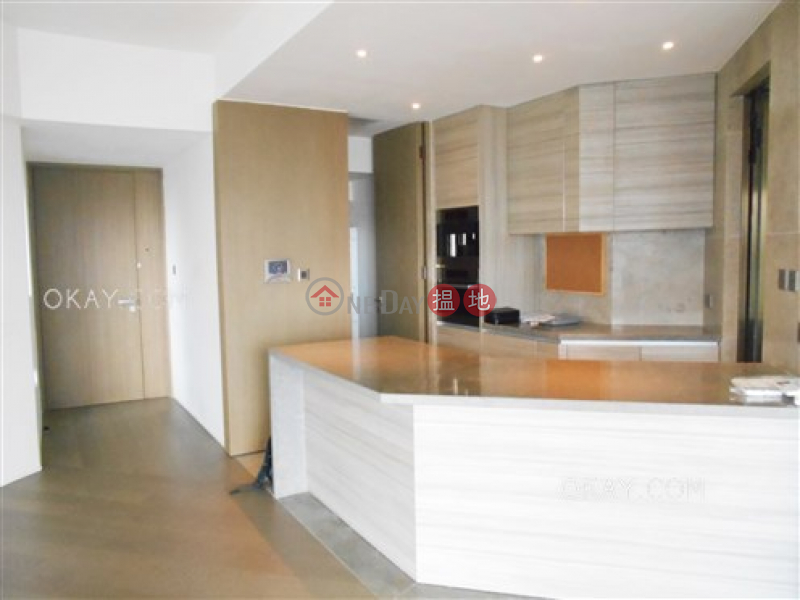 Gorgeous 3 bedroom with balcony | Rental, Azura 蔚然 Rental Listings | Western District (OKAY-R84623)