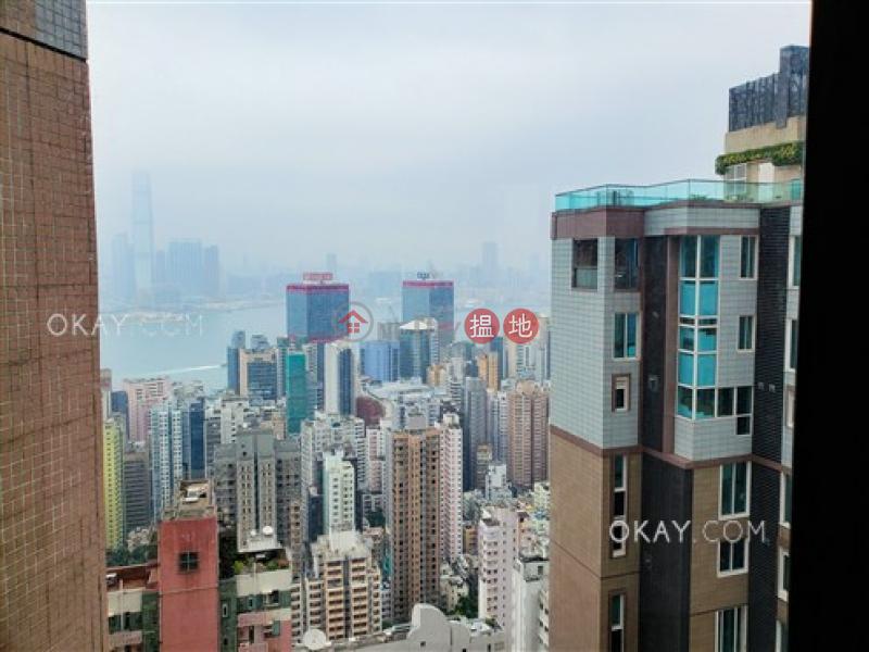 Charming 2 bedroom on high floor   Rental   Ying Piu Mansion 應彪大廈 Rental Listings