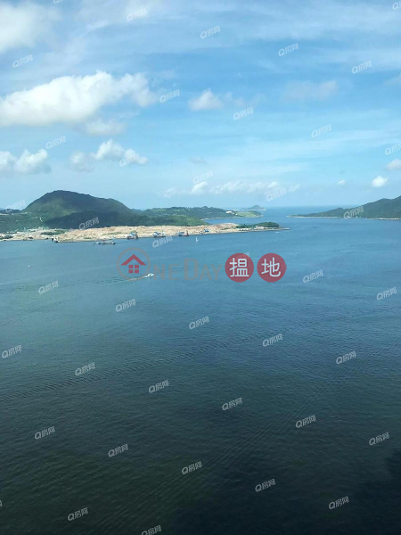 HK$ 16.5M | Tower 9 Island Resort Chai Wan District Tower 9 Island Resort | 3 bedroom High Floor Flat for Sale