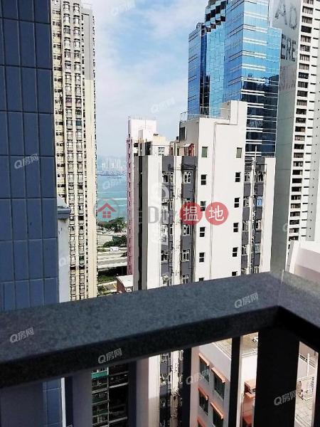 HK$ 18,500/ 月瑧蓺-西區|上環全新住宅出租《瑧蓺租盤》