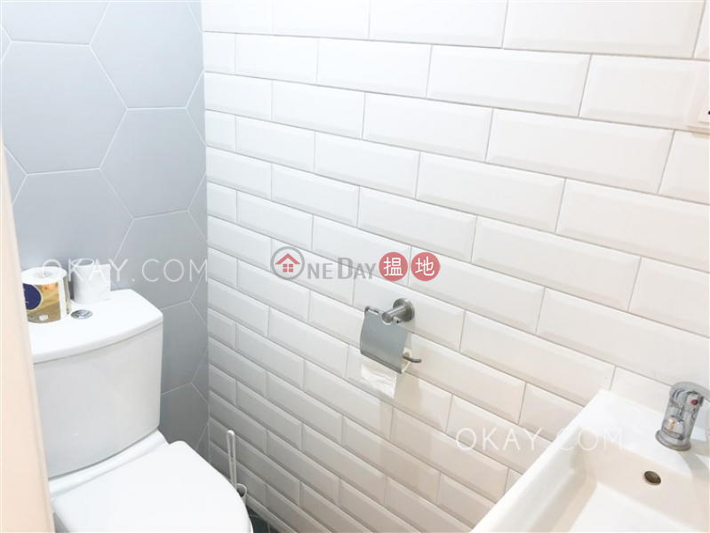 Unique 2 bedroom with balcony | Rental, 30-34 Cochrane Street | Central District Hong Kong, Rental, HK$ 36,000/ month