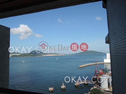 Unique 3 bedroom on high floor with sea views & balcony | Rental|Heng Fa Chuen(Heng Fa Chuen)Rental Listings (OKAY-R42982)_0