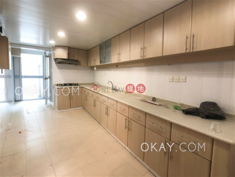 Efficient 4 bedroom with balcony & parking   Rental 18 Cornwall Street   Kowloon City Hong Kong Rental, HK$ 54,000/ month