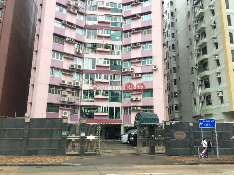 昌蔚苑 (Lilac Court) 九龍城|搵地(OneDay)(2)