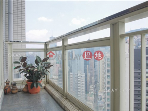 Unique 3 bedroom on high floor with balcony | For Sale|Centrestage(Centrestage)Sales Listings (OKAY-S2003)_0