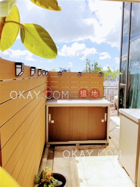 Luxurious 2 bedroom on high floor with terrace   For Sale, 83 Shun Ning Road   Cheung Sha Wan Hong Kong   Sales   HK$ 10.8M