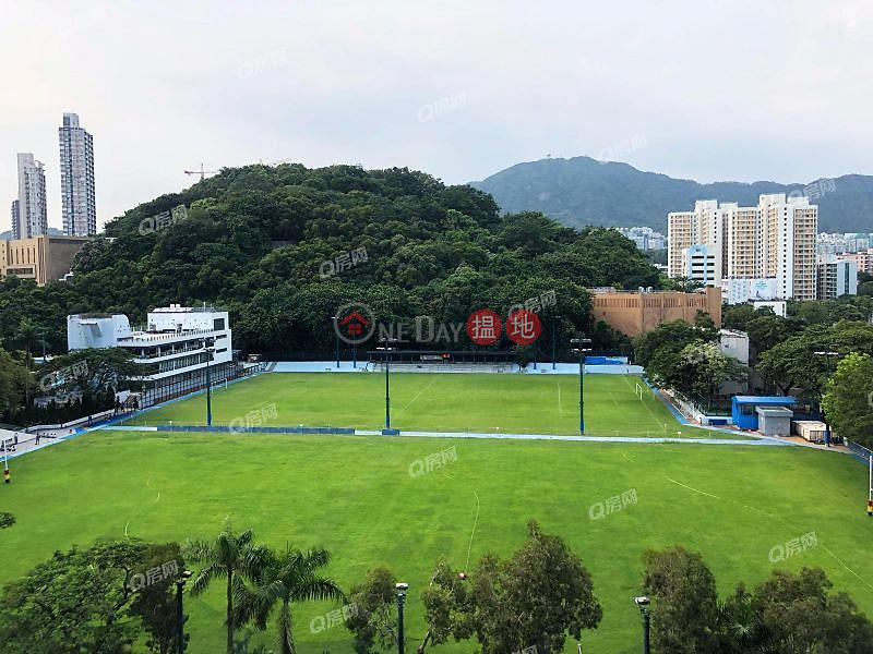 HK$ 52,200/ month High Park Grand, Yau Tsim Mong, High Park Grand | 3 bedroom Low Floor Flat for Rent