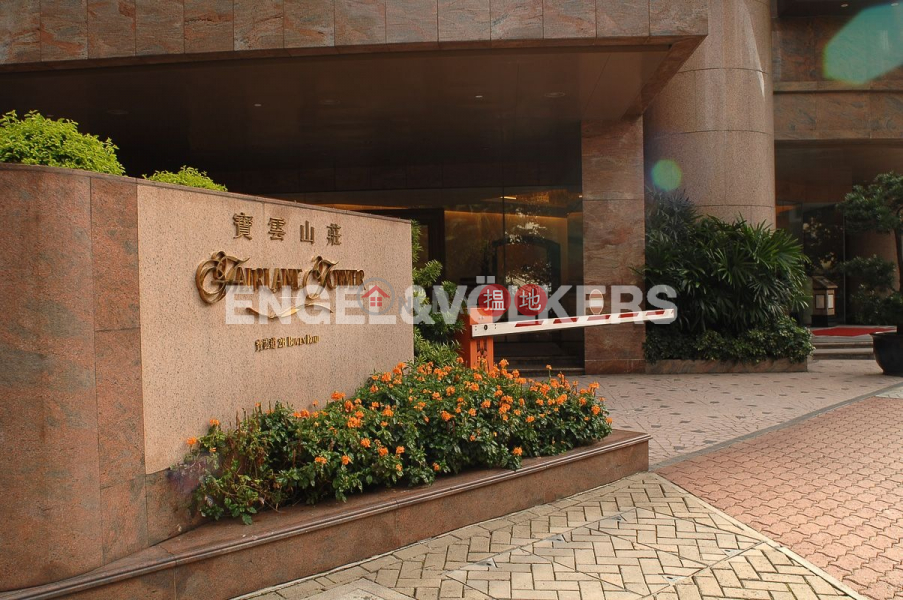 3 Bedroom Family Flat for Rent in Central Mid Levels | Fairlane Tower 寶雲山莊 Rental Listings