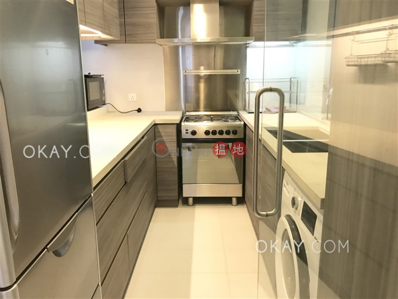 Unique 3 bedroom in Mid-levels West | Rental | 95 Robinson Road | Western District, Hong Kong, Rental HK$ 38,000/ month