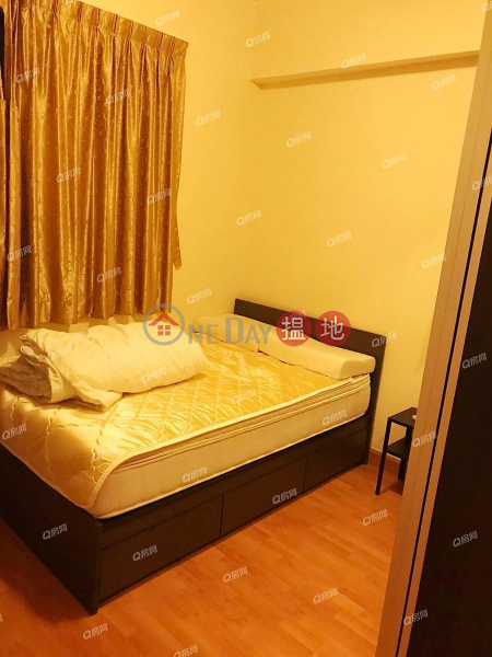 HK$ 17,000/ month   Pearl City Mansion Wan Chai District, Pearl City Mansion   1 bedroom High Floor Flat for Rent