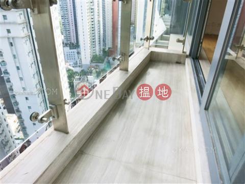 Luxurious 3 bedroom on high floor with balcony | For Sale|Seymour(Seymour)Sales Listings (OKAY-S80581)_0