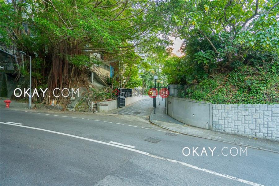 Exquisite 3 bedroom with parking | Rental | Shouson Garden 壽山花園 Rental Listings