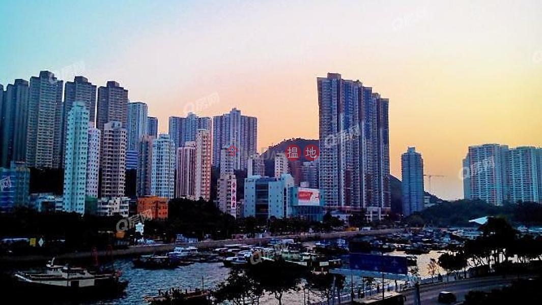 香港搵樓|租樓|二手盤|買樓| 搵地 | 住宅-出售樓盤|相連特色無敵海景大單位 市場絕無緊有《雙喜大廈買賣盤》