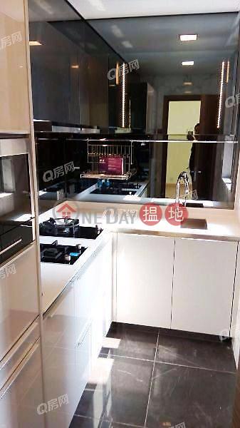 HK$ 950萬Grand Yoho 1期10座|元朗-環境優美,地標名廈,名牌發展商,地鐵上蓋《Grand Yoho 1期10座買賣盤》