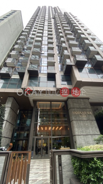 HK$ 26,000/ month, Townplace Soho, Western District, Cozy 1 bedroom with balcony | Rental