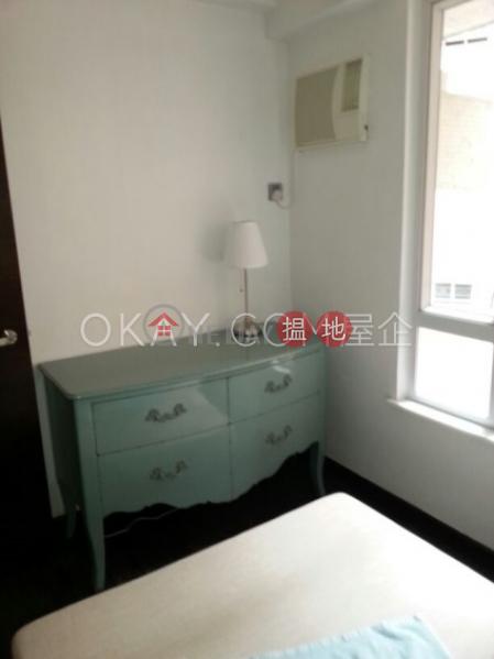 HK$ 35,000/ 月靜安居-中區2房1廁,極高層靜安居出租單位