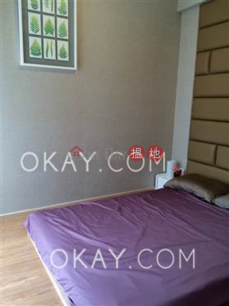 香港搵樓|租樓|二手盤|買樓| 搵地 | 住宅出租樓盤1房1廁,星級會所,露台《曦巒出租單位》