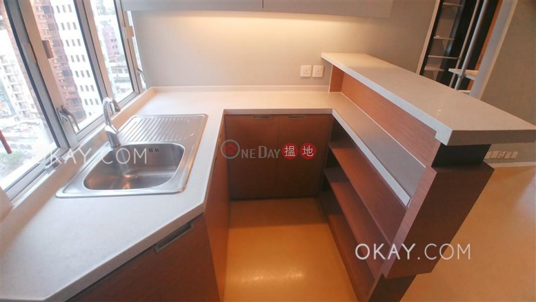 Generous 2 bedroom on high floor | For Sale 5-9 Gresson Street | Wan Chai District, Hong Kong, Sales, HK$ 8.8M