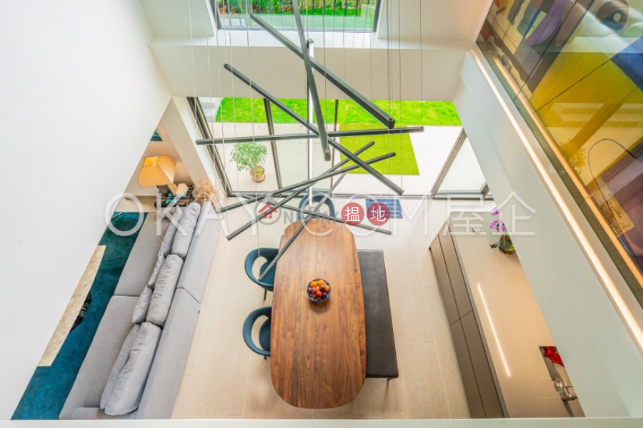 4房3廁,海景,連車位,獨立屋小坑口村屋出售單位--小坑口路 | 西貢-香港|出售|HK$ 3,000萬