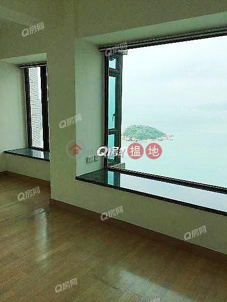 HK$ 45,000/ 月-傲翔灣畔-西區 環境優美,景觀開揚,無敵海景,品味裝修,市場罕有《傲翔灣畔租盤》