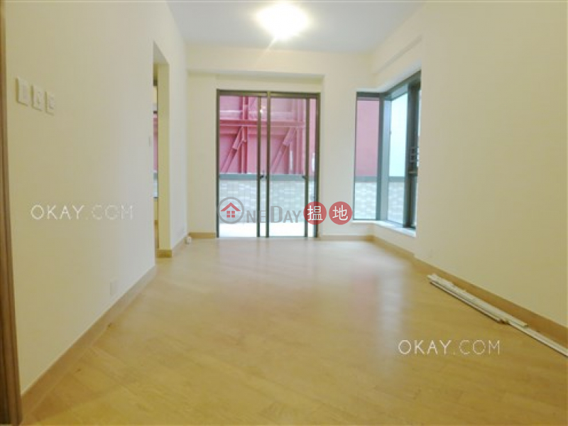 Nicely kept 2 bedroom with terrace & balcony | Rental | Park Haven 曦巒 Rental Listings
