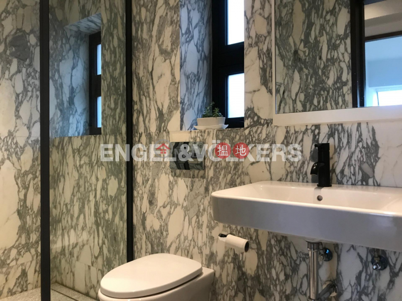 2 Bedroom Flat for Rent in Kennedy Town | 1B-1C New Praya Kennedy Town | Western District Hong Kong, Rental, HK$ 90,000/ month