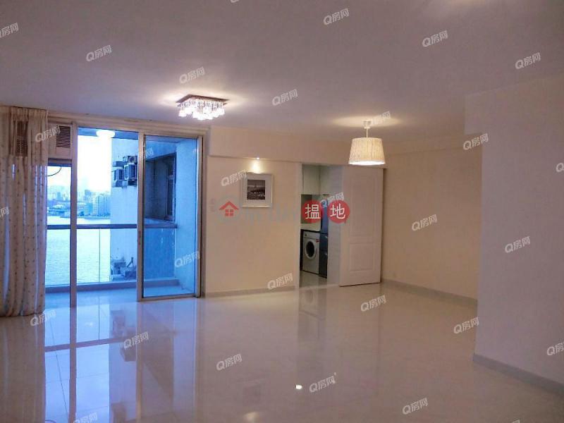 香港搵樓|租樓|二手盤|買樓| 搵地 | 住宅|出租樓盤無敵景觀,乾淨企理,有匙即睇,實用三房《城市花園2期9座租盤》