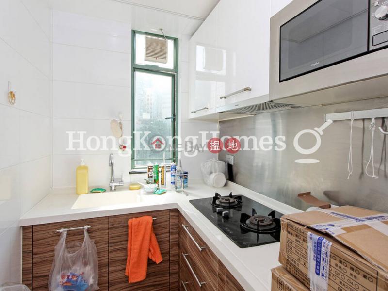 HK$ 35,000/ 月寶雅山-西區寶雅山三房兩廳單位出租