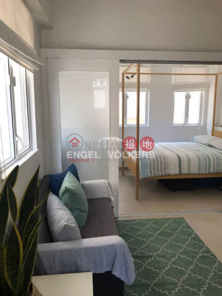 HK$ 5.3M | Ming Fat House, Central District | Studio Flat for Sale in Soho