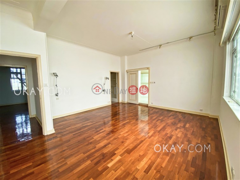 HK$ 140,000/ month, La Hacienda, Central District Stylish 3 bedroom with sea views & parking | Rental