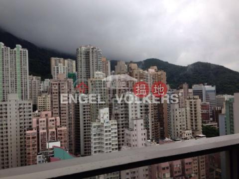 1 Bed Flat for Rent in Sai Ying Pun Western DistrictIsland Crest Tower 1(Island Crest Tower 1)Rental Listings (EVHK34303)_0