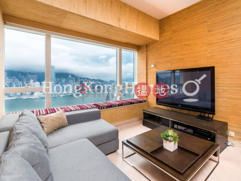 1 Bed Unit for Rent at The Masterpiece|Yau Tsim MongThe Masterpiece(The Masterpiece)Rental Listings (Proway-LID89325R)_0