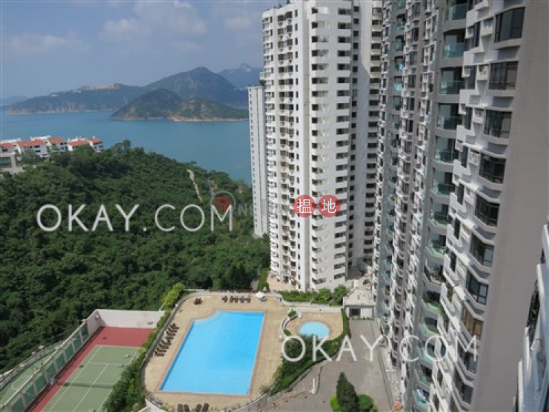 Beautiful 2 bedroom with sea views, balcony | Rental | Grand Garden 華景園 Rental Listings