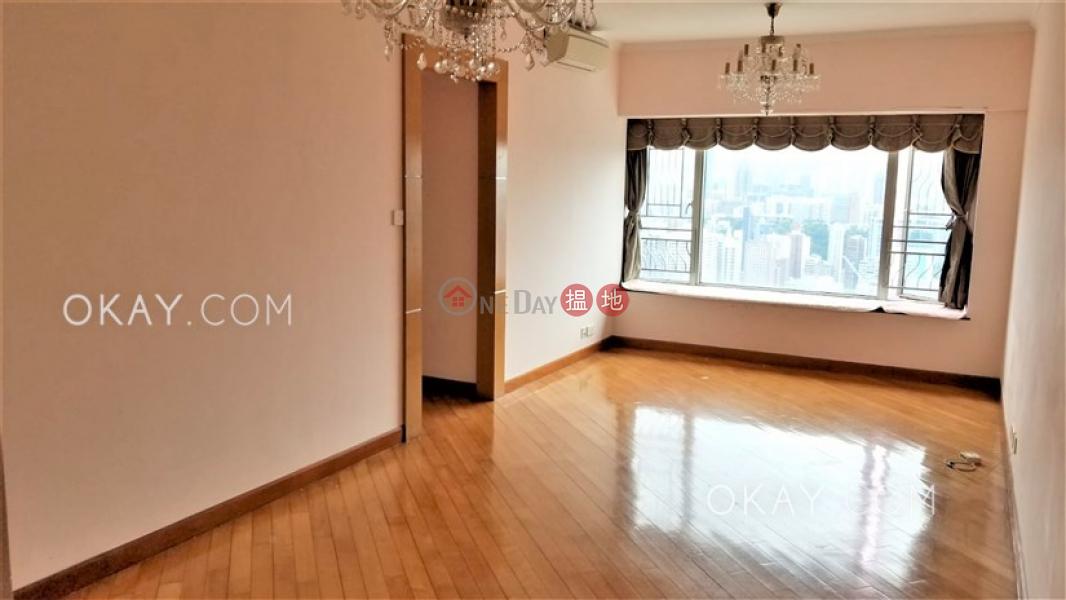 Gorgeous 3 bedroom on high floor | Rental | Sorrento Phase 1 Block 6 擎天半島1期6座 Rental Listings