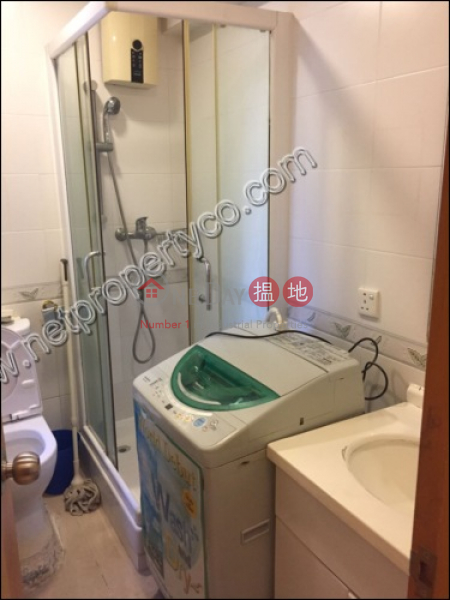 Apartment for Rent in Wan Chai, Luckifast Building 其發大廈 Rental Listings | Wan Chai District (A060256)