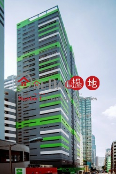 Property Search Hong Kong | OneDay | Industrial Rental Listings Premium grade warehouse in Tsuen Wan