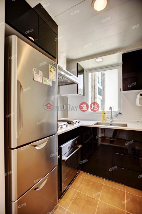University Heights | 1 bedroom Mid Floor Flat for Sale|University Heights(University Heights)Sales Listings (QFANG-S96797)_0