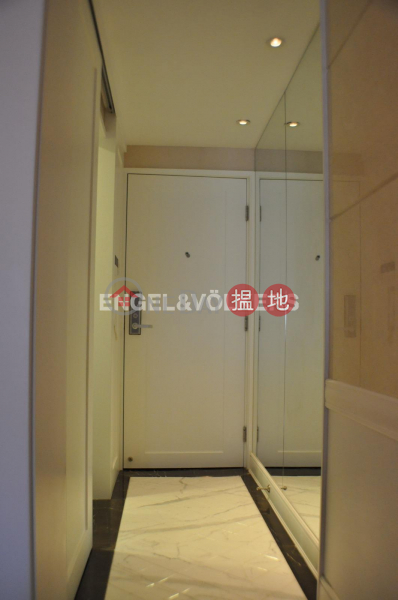 3 Bedroom Family Flat for Rent in Mid Levels West | Parkway Court 寶威閣 Rental Listings