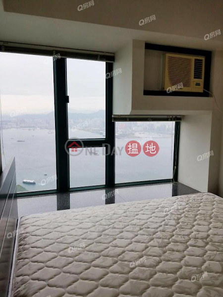 Property Search Hong Kong | OneDay | Residential | Rental Listings, Tower 2 Grand Promenade | 2 bedroom High Floor Flat for Rent