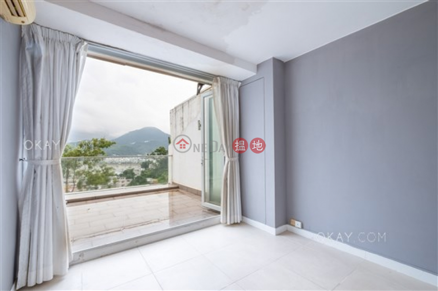 HK$ 58,000/ month | Habitat Sai Kung, Unique house with sea views, rooftop & terrace | Rental